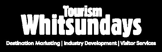 Tourism Whitsundays Logo